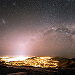wellingtonMilkyWayPano150