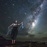 Levitation Under the Stars - Mark Gee